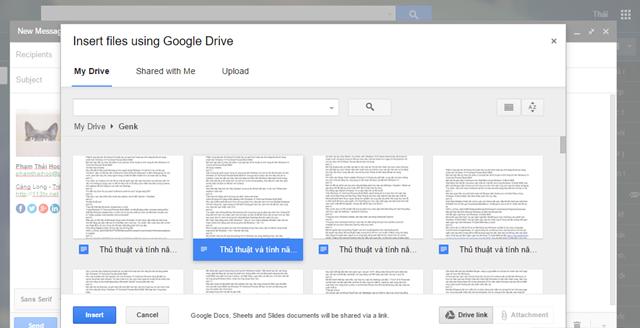 6 tính năng của Google Drive có thể bạn chưa bao giờ dùng đến