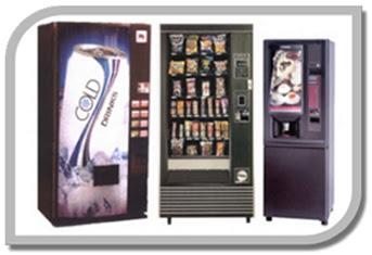 ideias de negocios - VENDING MACHINES DE REFRIGERANTE