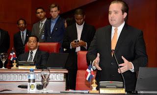 Senador Paliza alerta Puerto Plata quedaría incomunicado por destrucciones carreteras