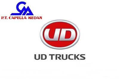 Lowongan PT. Capella Medan UD Truck Nissan Diesel Pekanbaru November 2018