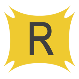 Rocket Dock folder icon