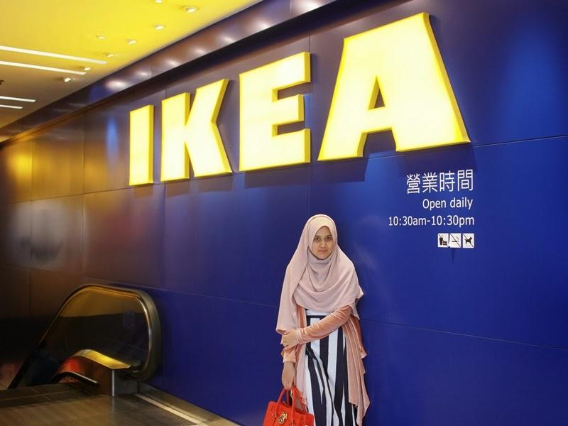 Escape Plan by DnF: HK Trip DAY2: Causewaybay, Central