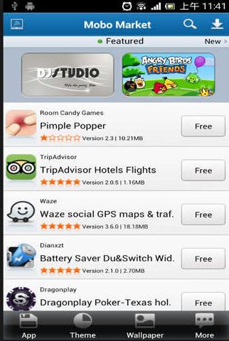 android market oyun indir