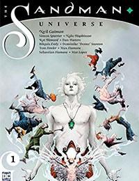 The Sandman Universe