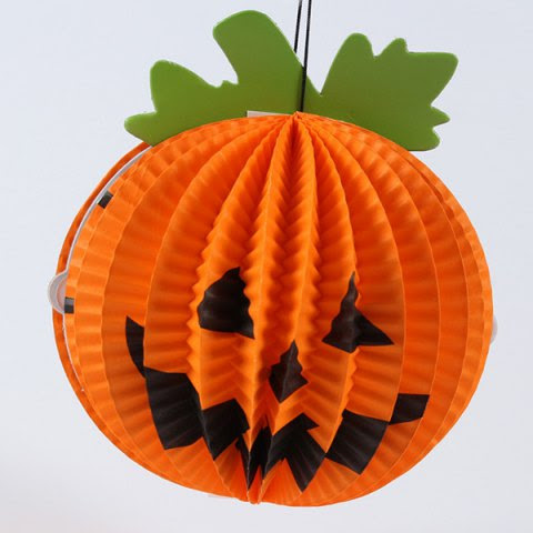Halloween decoration by Rosegal shop..