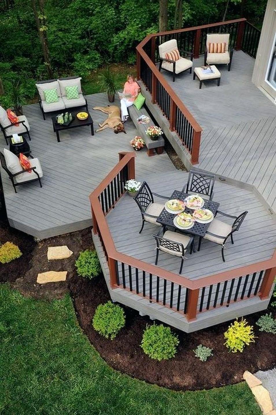 16 Perfect Patio Designs Idea
