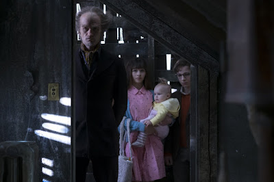 Lemony Snicket's A Series of Unfortunate Events Netflix Image 10 (10)
