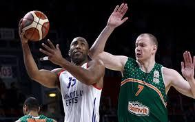 Anadolu Efes - Banvit basketbol canli izle 22 mayıs 2019