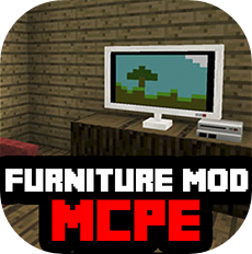 Furniture Mod For Minecraft Pe Mod Minecrafterpe Com L Tools