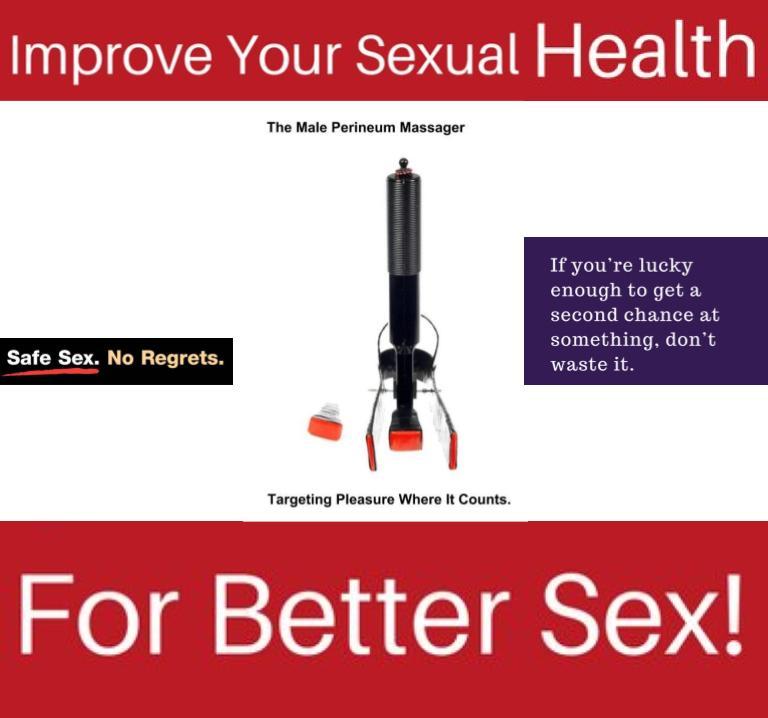 Il sesso reso semplice Può essere meglio Masturbazione maschile - Uomini-2365