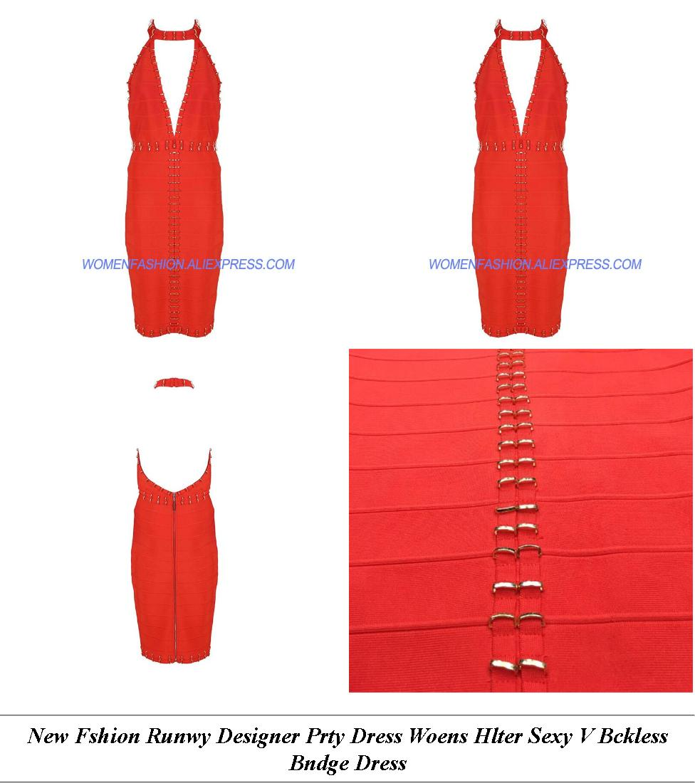 Party Dresses - Online Shopping Sale - Bodycon Dress - Cheap Online Shopping Sites For Clothes
