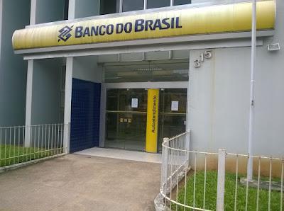 Resultado de imagem para Banco do Brasil Ubatã
