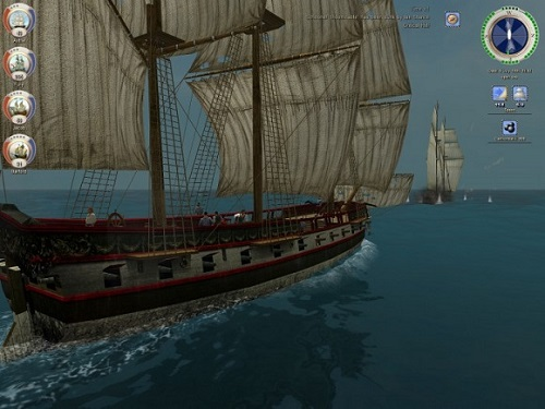 Age of Pirates 2 City of Abandoned Ships Game