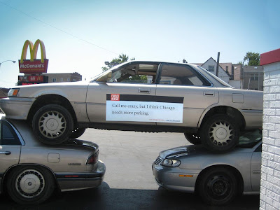 16 Clever and Creative Car Advertisements (20) 6