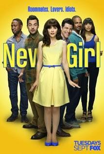 New Girl: 5º Temporada