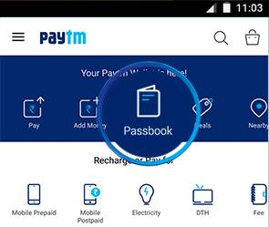 paytm to bank money transfer in hindi