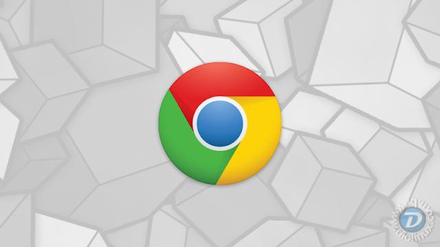 Como corrigir o problema de atuação do Google Chrome