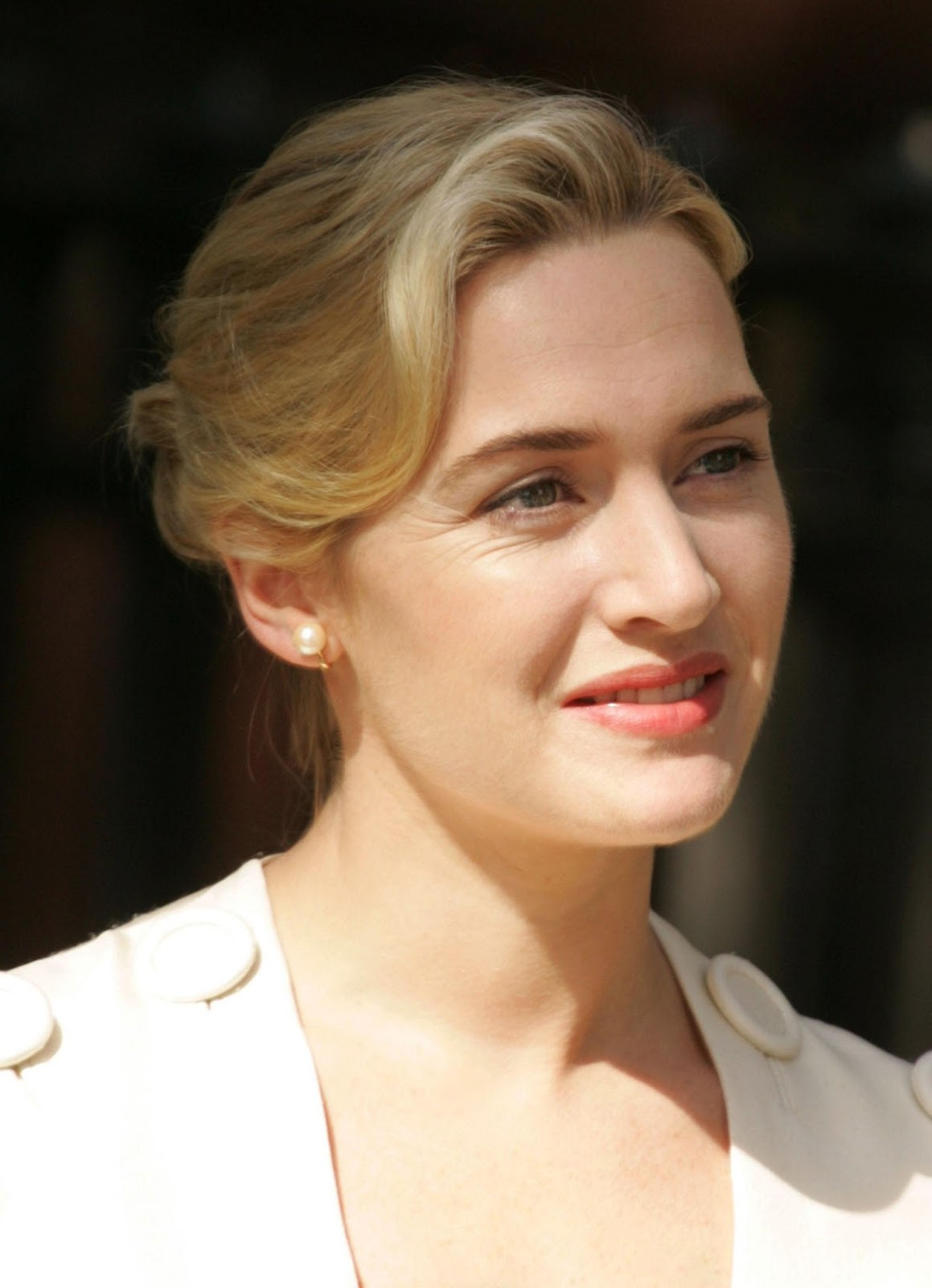 Kate winslet in the reader 9