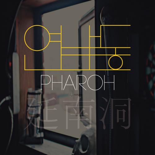 [Single] Pharoh – 연남동 (延南洞)