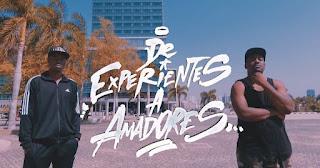Kid MC & Sanguinário - De Experientes A Amadores