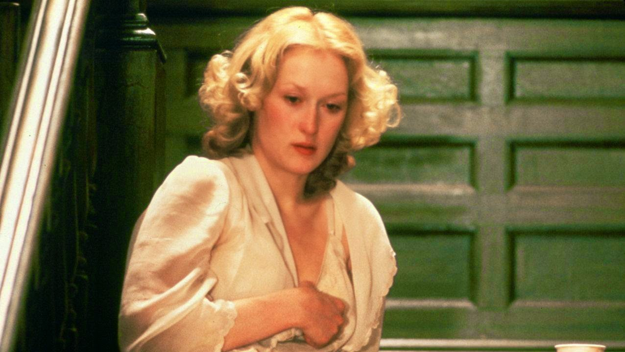 sophies choice meryl streep