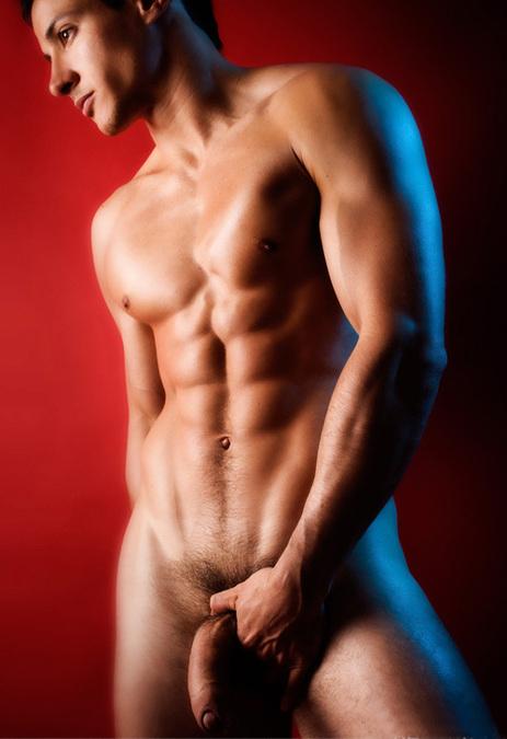Фото красивых голых мужчин бесплатно
