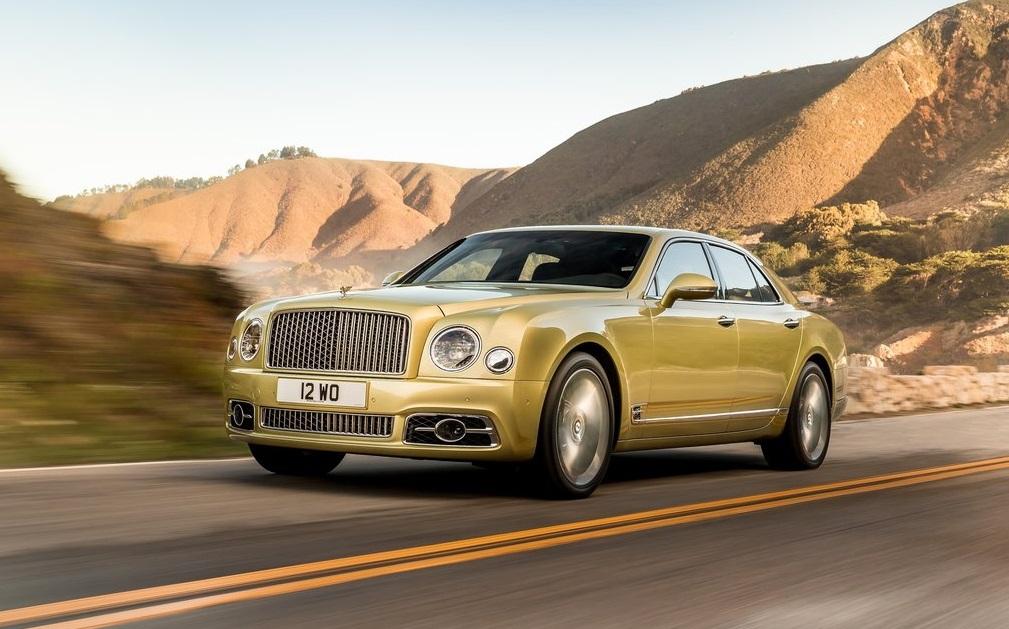 Η Bentley λανσάρει νέα αξεσουάρ για γκολφ