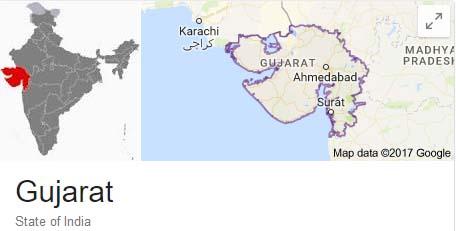 How to Search Aadhaar Bank Enrolment Center in Gujarat