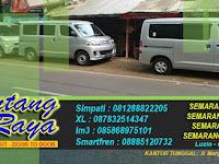 Jadwal Bintang Raya Travel Semarang Bandung