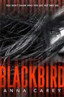 Resultado de imagen para blackbird anna carey