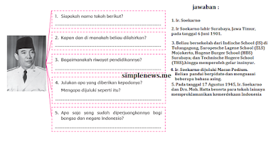 informasi penting ir.sukarno - www.simplenews.me