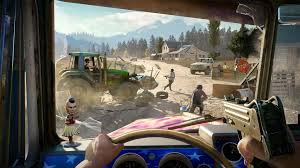 Free Download PC Game Far Cry 5 Full Version