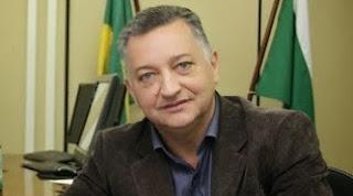 Resultado de imagem para prefeito didi borrazopolis