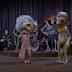 """Cine sinistro apresenta clipe em animação para o cover de """"esqueletos em todo lugar"""" (CARBONA)"""