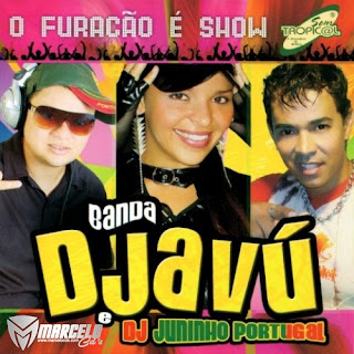 CD BANDA O BAIXAR DJAVU DA