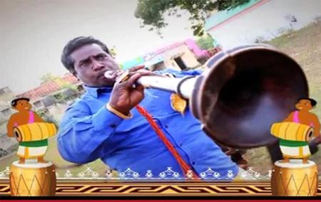 Thannane pattu thalam potu kettu  | Pongal special program | 15.01.17