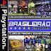 Review - Brasileirão 2008 - Playstation [Modificação]