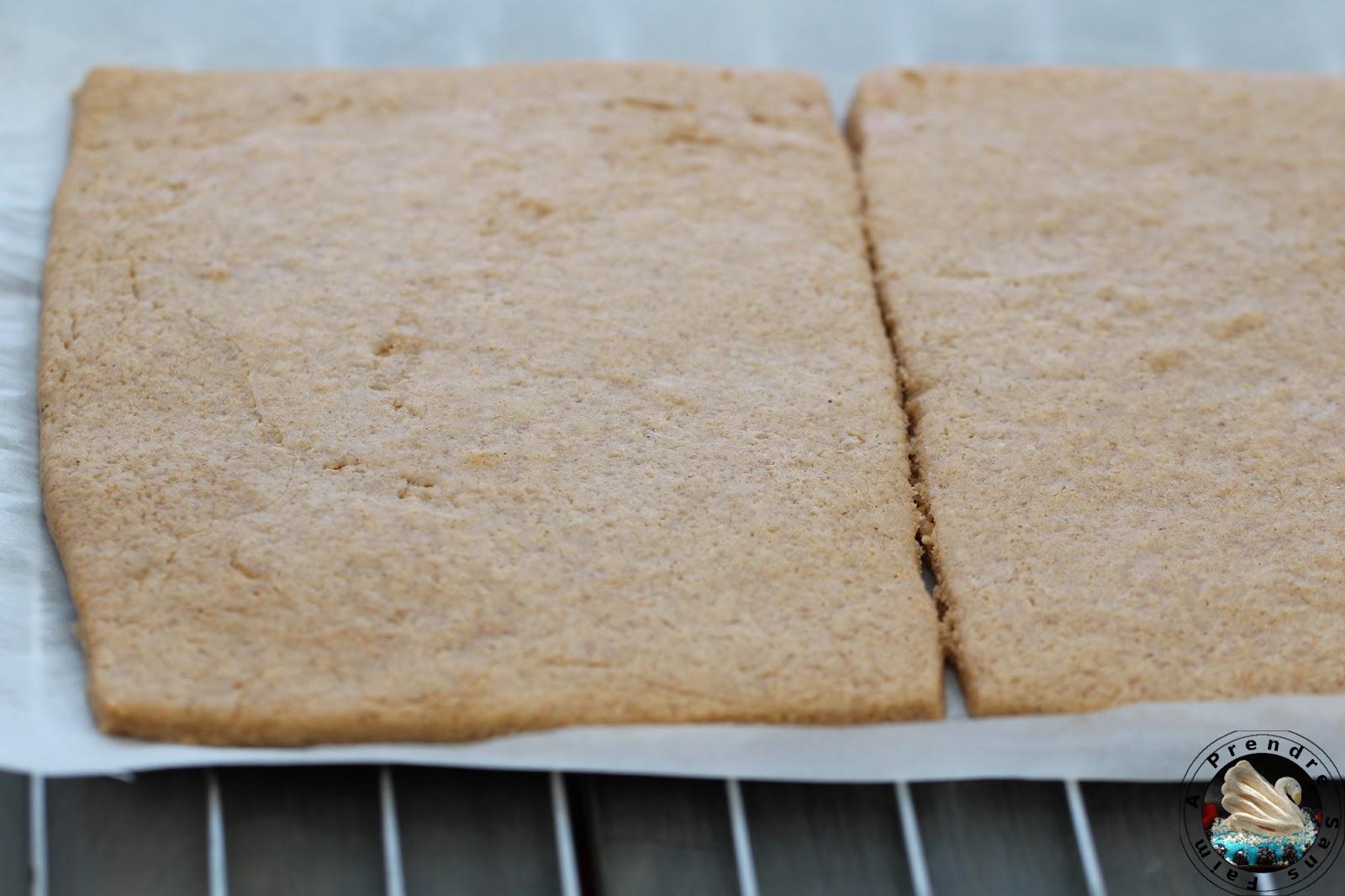 """Maison en pain d'épices """"feuilles de houx"""" (pas à pas en photos)"""
