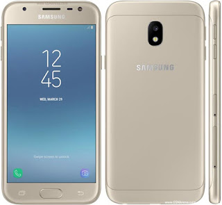 Harga HP Samsung Galaxy J Series