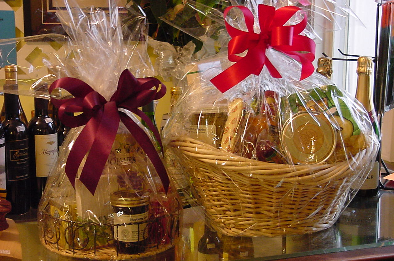 Themes For Gift Baskets: Fashion Jaunt: Homemade Christmas Gifts Ideas- Do It Yourself
