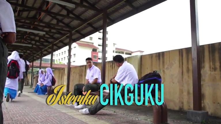 Sinopsis Telemovie Isteriku Cikguku (TV3)