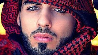 Dubai actor and photographer Omar Borkan Al Gala became famous around the world