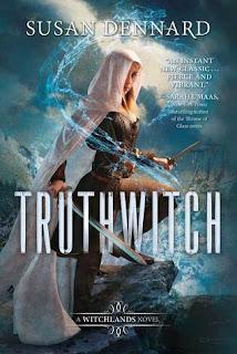 Truthwitch by Susan Dennard (Epub)