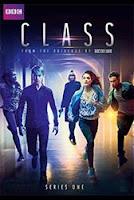Class: Season 1 (2017) Poster