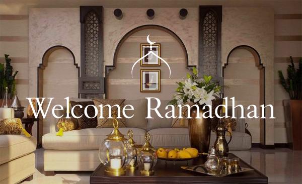 Dekorasi Rumah Bernuansa Ramadan