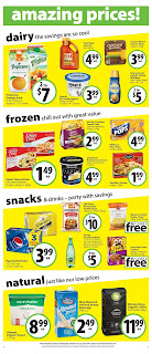 Save on Foods Flyer Weekly Flyer October 19 - 25, 2018