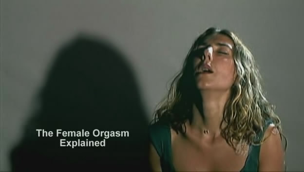 The female orgasm movie