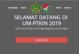 Kumpulan Soal UMPTKIN Lengkap (TKD, IPA, IPS)