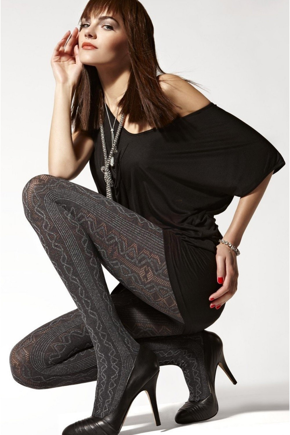 fashion tights skirt dress heels : My amateur pantyhose ...