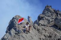 Pendakian Gunung Merapi Via Selo
